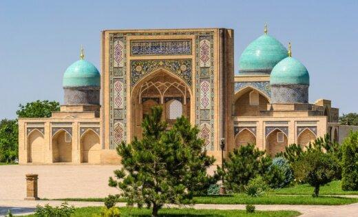 Узбекистан ввел электронные визы