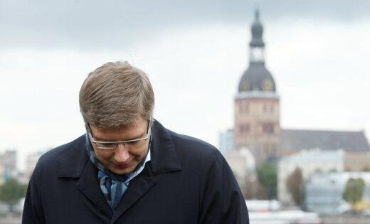 Ушаков: здание Maxima снесут, на его месте будет мемориал