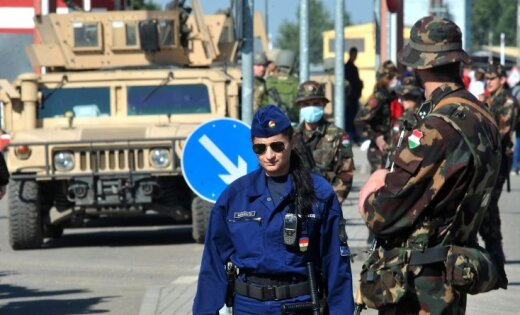 ЕСполучил право вводить санкции против европейских наемниковИГ и«Аль-Каиды»