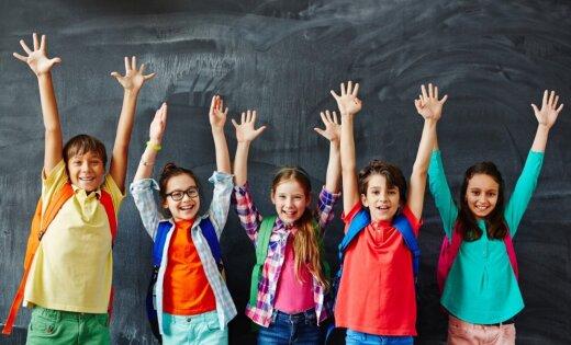 Опрос: 67% рижан поддерживают идею о дополнительных уроках в школах нацменьшинств