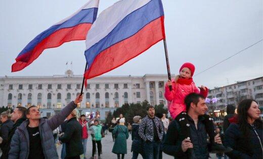 Руководитель Европейского совета отказался поздравлять В.Путина спереизбранием. Причина
