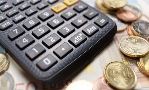 Ассоциация: небанковские кредиторы в этом году планируют выдать кредиты на 570-590 млн евро