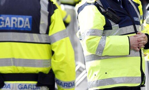 Ирландия: пьяный гастарбайтер из Латвии напал на 65-летнего местного жителя