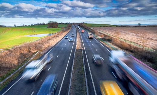 Vīzijas 'Nulle bojāgājušie' ieviešanai jāuzlabo infrastruktūra un sabiedrības domāšana