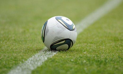 Latvijas virslīgas futbola čempionāta spēļu rezultāti