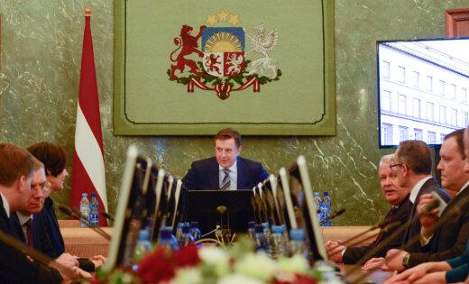 Правительство выделило почти 180 000 евро на повышение собственной эффективности
