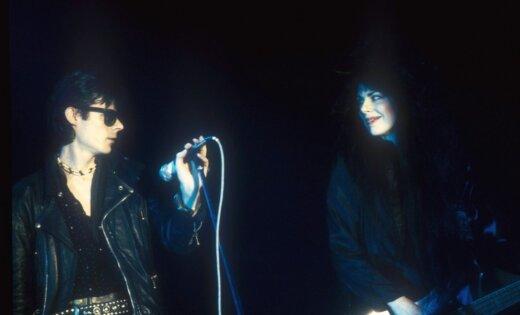 Noslēdzies konkurss par grupu 'Sisters of Mercy'