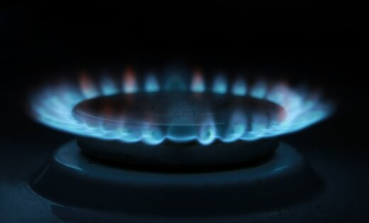 Торговля газом между странами Балтии упростится