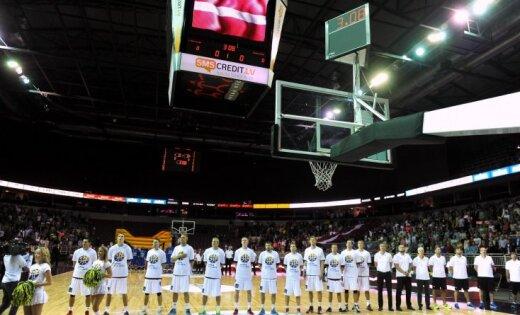 Izvēlies Gada spēlētājus, Gada treneri un Gada cerību basketbolā!