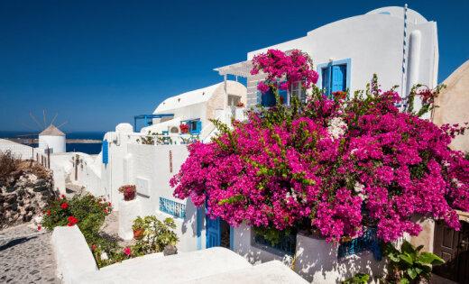Отдых вГреции подорожает из-за поднятия НДС для отелей иресторанов
