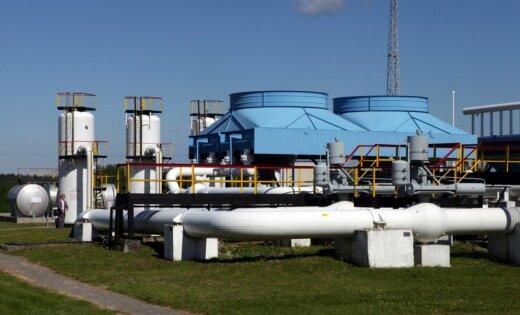 SPRK: 'Conexus' ignorē regulatora norādījumus saistībā ar izsoli par dabasgāzes uzglabāšanu Inčukalnā