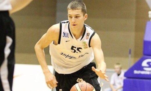 Latvijas Basketbola Savienība
