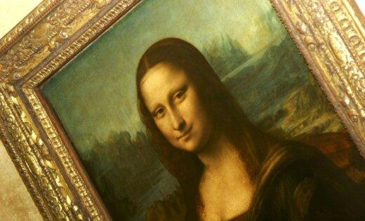 Iespējams, beidzot atrisināta Monas Lizas smaida mistērija