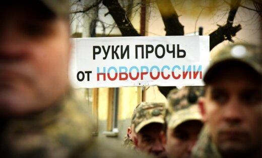 РФ настаивает нареализации «формулы Штайнмайера» вДонбассе— Грызлов