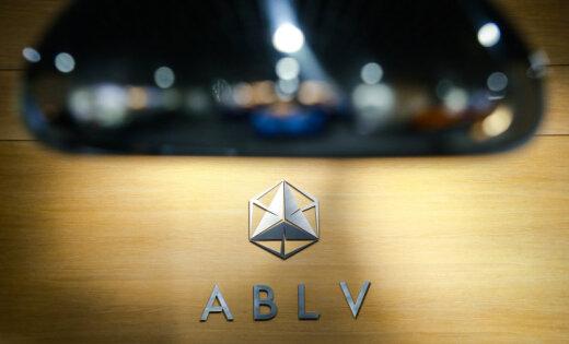 Банк Латвии купил ценные бумаги уABLV