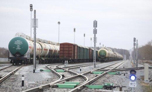Крупнейшим предприятием транспортной отрасли в прошлом году было LDz Cargo