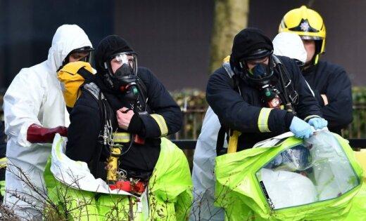 Dubultaģenta Skripaļa saindēšanas incidentā cietuši vēl 19 cilvēki