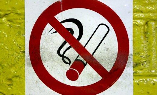 Хотят ввести строгие ограничения на электронные сигареты