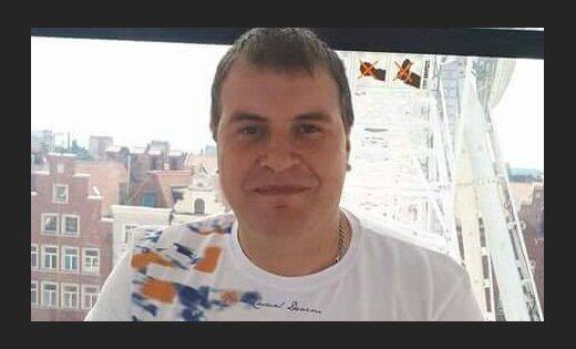 Пропал без вести 35-летний житель Добеле