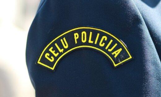 Гражданин Польши задержан за попытку подкупить полицейского