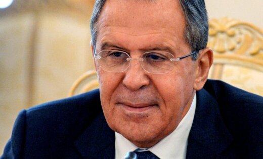 Лавров обвинил Запад вразрушительной политике наБлижнем Востоке