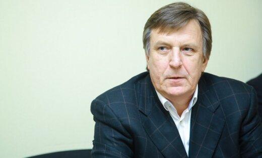 Кучинскис пообещал Нацобъединению перевести все школы меньшинств на госязык