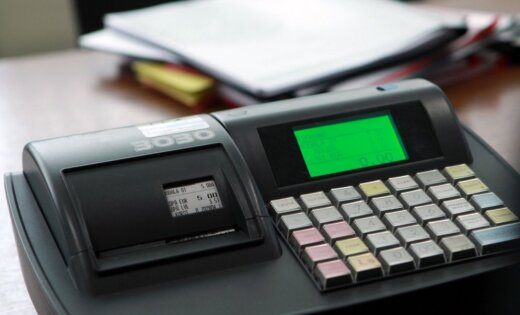 Обыски в Vairāk saules: полиция задержала четверых; возможны махинации на 1,5 млн евро