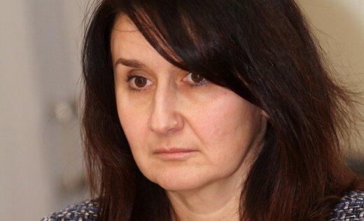 Inita Juhņēviča: Lai skolas būtu gatavas uzņemties atbildību