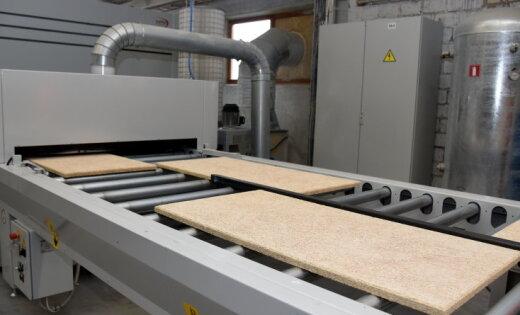 В Латвии запущено производство за пять миллионов евро