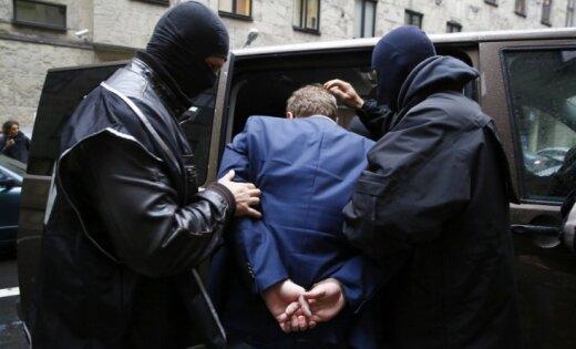 ВЭстонии суд приговорил жителя России к 5-ти годам тюрьмы зашпионаж