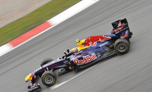 FIA precizēs noteikumu punktu, kuru Vācijas 'Grand Prix' laikā izmantoja 'Red Bull' komanda