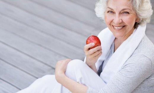 Ļoti svarīgi ir būt formā! Kalcija nozīme sievietēm virs 50