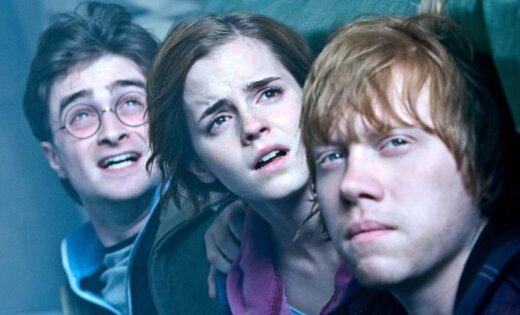 Овселенной Гарри Поттера снимут еще 5 фильмов