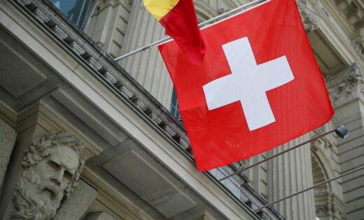 ВШвейцарии завели уголовное дело на«русских шпионов»