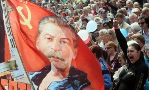 Kārlis Sils: Staļina tēls Krievijā – politisko interešu spogulis