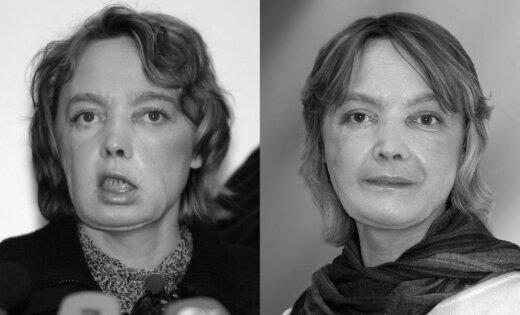 Обладательница первого в мире пересаженного лица умерла во Франции