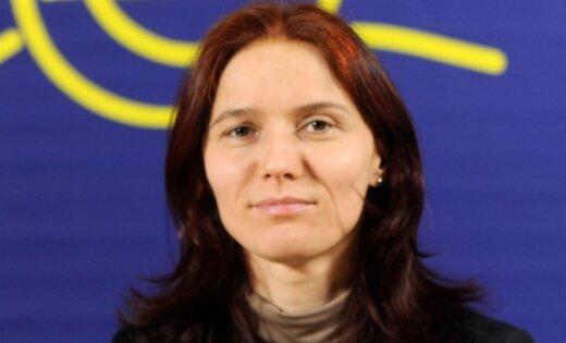 Dace Kalsone: Vai Latvijā ir valsts naudas disciplīna?