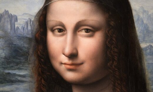 """Загадка веков: с кого написана """"Мона Лиза"""" Леонардо да Винчи?"""