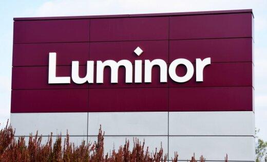 Глава Luminor: вместо расширения банк сосредоточится на повышении эффективности