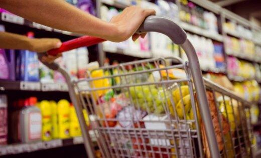 Местные или импортные? Какие продукты покупают жители Латвии