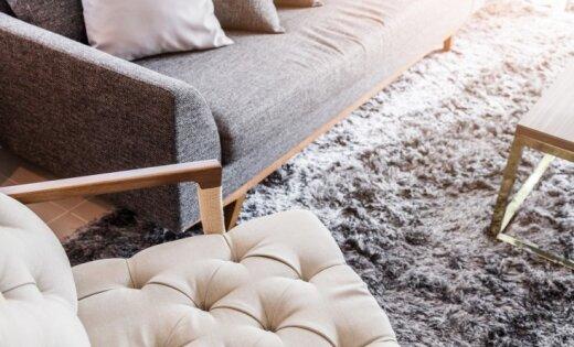 Литовская компания инвестировала миллион евро в открытие мебельного магазина в Риге