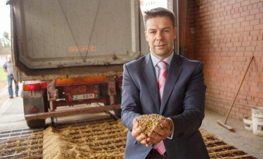 Latvijas zemniekiem ir augsts potenciāls auzu audzēšanā, uzskata 'Rīgas dzirnavnieks'