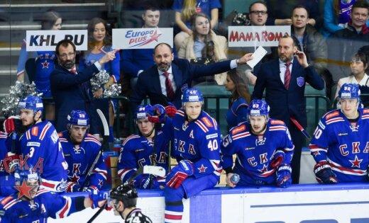 Основным тренером хоккейного клуба «Сочи» стал Сергей Зубов