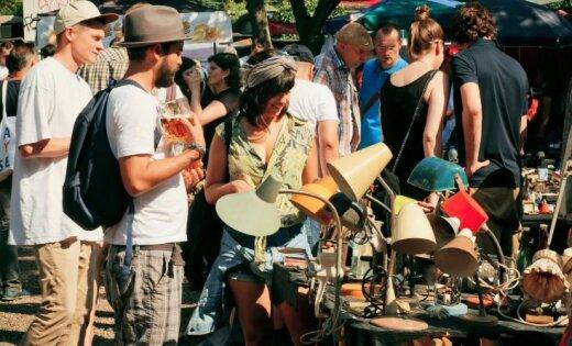 Чем заняться в выходные: ярмарки, рыбный фестиваль и модная прогулка