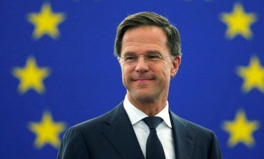 Delfi no Strasbūras: Rite aicina ES solīt mazāk, bet darīt kvalitatīvāk