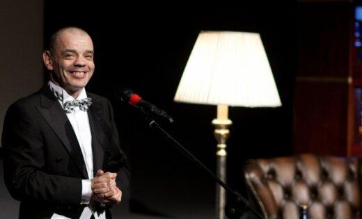 Константин Райкин извинился засвою эмоциональность впроцессе недавнего выступления