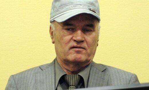 Обвинитель Гаагского трибунала требует пожизненного заключения для Младича