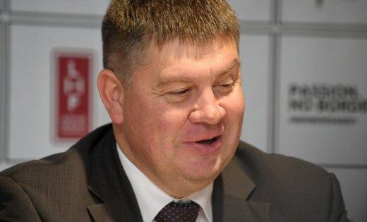 Pagājušajā apkures sezonā Latvijā daudz netrūka līdz enerģētikas krīzei, saka Kalvītis