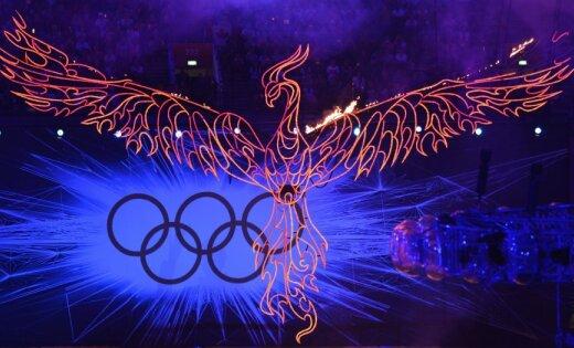 Londona 2012: Latvijas veiksminieki un neveiksminieki XXX Vasaras olimpiskajās spēlēs