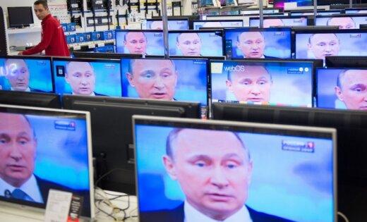 'Kremlin Watch' Latviju atzīst par ES līderi cīņā ar Krievijas dezinformācijas kampaņām